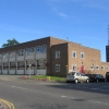 Leamington Spa Fire Station