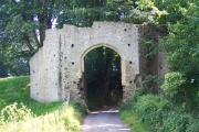 New Gate, Winchelsea, E Sussex