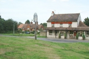 Carpenters Arms at Limpsfield Common
