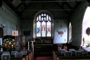 East Window, St Mary Magdalene C of E, Friston, Suffolk