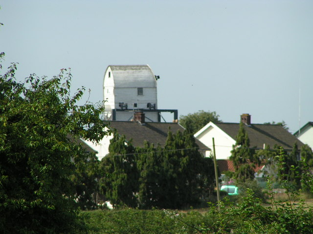 Friston Windmill