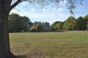 Grovelands House