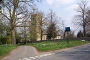 Barnham, Suffolk