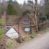 Cottage near Holtye, Kent/Sussex border