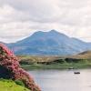Isle of Skye, Sound of Sleat