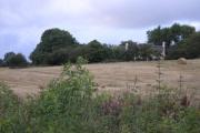 Radyr farm, Cardiff