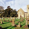 St Michael and All Angels Church and Graveyard, Steventon