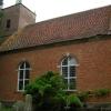 All Saints' church, Gautby, Lincs.