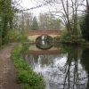 Frimley Green Canal Bridge