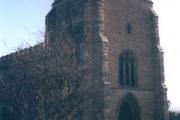 St. Peter & St. Paul, Dinton