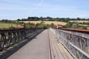 The Iron Bridge, Barnstaple