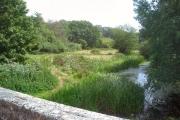 River Lymington