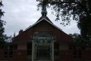St Barnabas Church, Temple Road, Epsom