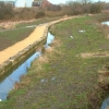 The Chesterfield Canal?