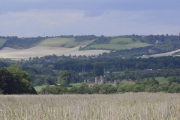 View From Park Barn Farm