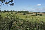 Farmland off Wagon Road, Barnet
