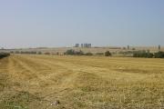 Harvest home near Eastchurch