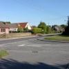 Junction in Cumnor