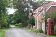 Grimston