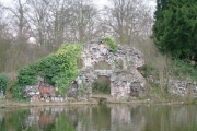 The Grotto, Wanstead park