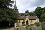 St Peter's, Tandridge