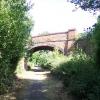 Bridge at Run Common