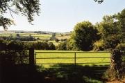 Tiverton: west to Washfield