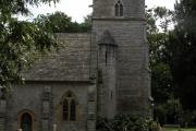 Hasfield Church