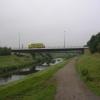 River Mersey, Urmston