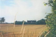 Coldstream Mains Farm