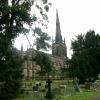 St. John the Evangelist, Oulton