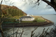 Eyre Point Cottage, Isle of Raasay