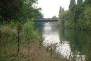 Desborough Channel (River Thames)