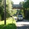 Railway bridge over Ripley Lane, West Horsley