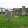 Burial Ground, Badenscallie