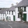 Gleno village Co. Antrim