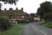 Tollerton Village