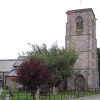St. Helen's Church; Stickford, Lincs