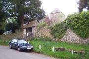 Puncknowle Church