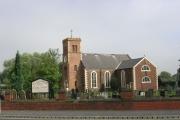 Lowton Parish Church