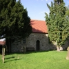 St.Paul's church, West Drayton, Notts.