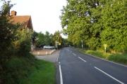 Sutton Green village