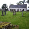 Kincardine Church near Ardgay