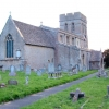 St Michael's Church, Cumnor, Oxon.