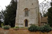 Church of St. Nicholas, Hockerton