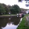 Whaley Bridge Canal Basin, Peak Forest Canal