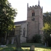 St Giles Church, Killamarsh