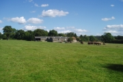 Colin Goodman's Farm