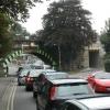 Long Eaton Station Rail Bridge Tamworth Road