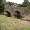 Bridge over Harper's Brook
